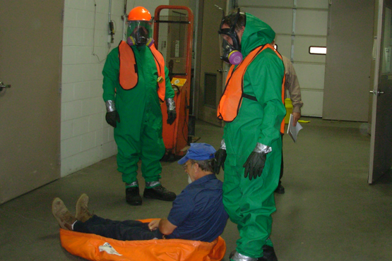 Safety Training Hazmat