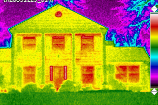 Infrared Thermology